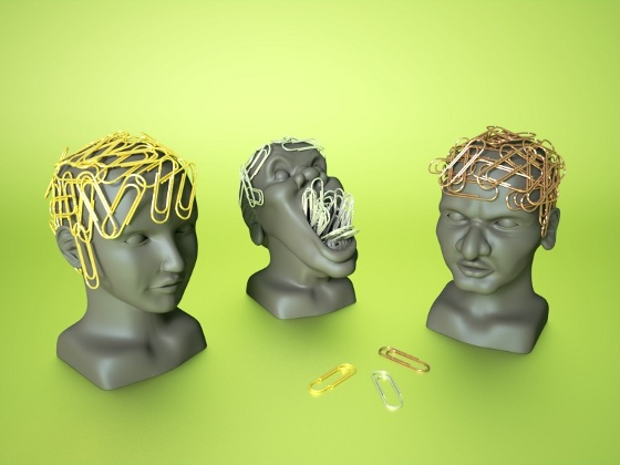 Clip Head
