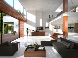 A Lounge - shot 2