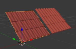 Add Roof