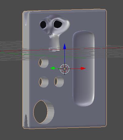 Blender Addon Review: ブーリアン機能が使いやすくなるアドオン(BoolTool)