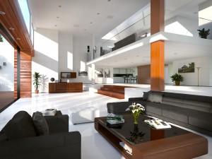 A Lounge - shot 1