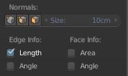 Edge Length