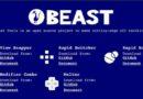 Blender Addon Review: 便利なツール群(Beast Tools)