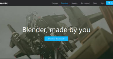 祝!Blender 2.8やっとリリース!