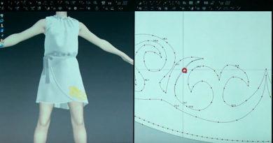 Marvelous Designer JPユーザーコンファレンス2での講演内容が公開されました!